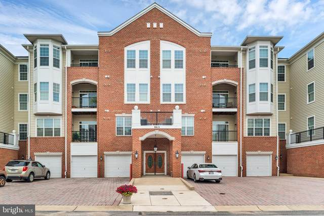 8615 Fluttering Leaf Trail #406, ODENTON, MD 21113 (#MDAA447530) :: SURE Sales Group