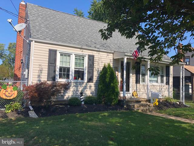 23 Pancoast Boulevard, DELRAN, NJ 08075 (#NJBL382430) :: Holloway Real Estate Group