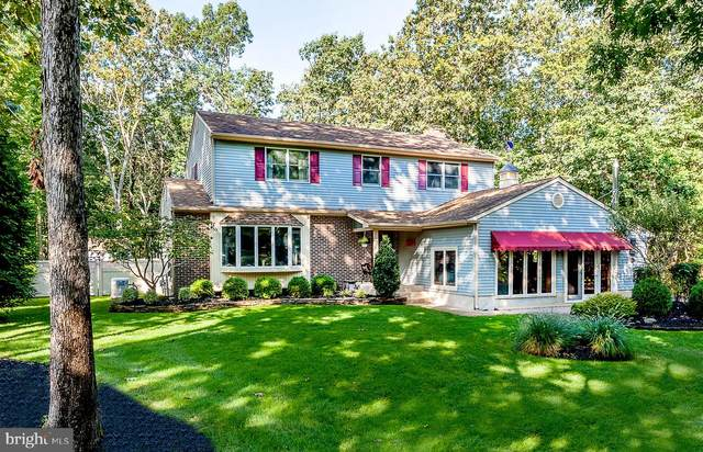 2 White Eagle Court, MEDFORD, NJ 08055 (#NJBL382432) :: Holloway Real Estate Group