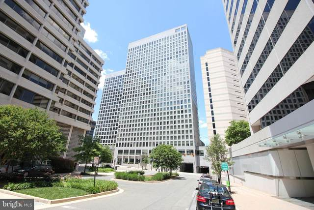 1111 19TH Street N #1805, ARLINGTON, VA 22209 (#VAAR170086) :: Advon Group