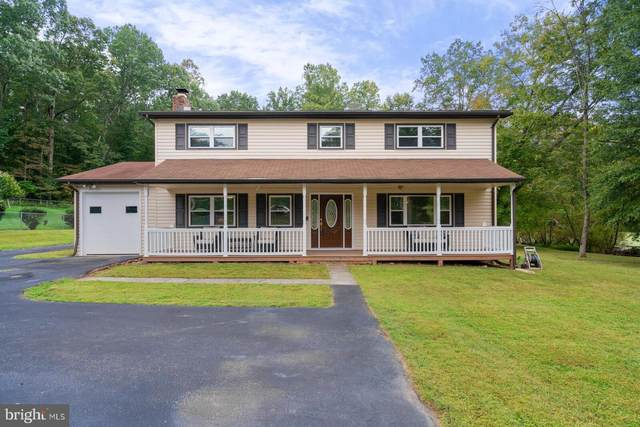 7460 Marlow Court, WARRENTON, VA 20187 (#VAFQ167382) :: Colgan Real Estate