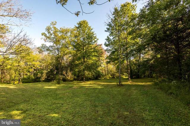 Lot 0 Deer Run Road, OTTSVILLE, PA 18942 (#PABU507654) :: Bob Lucido Team of Keller Williams Integrity