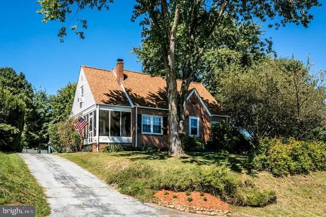 5085 Dogwood Drive, MOUNT JACKSON, VA 22842 (#VASH120376) :: Larson Fine Properties