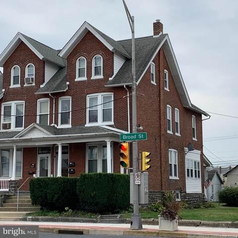342 W Broad Street, QUAKERTOWN, PA 18951 (#PABU507656) :: Shamrock Realty Group, Inc
