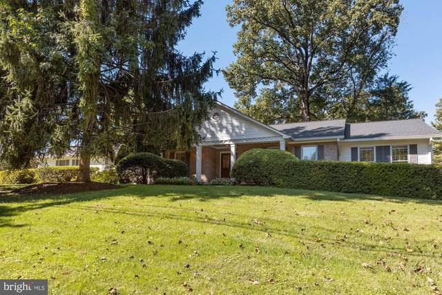 11500 Danville Drive, ROCKVILLE, MD 20852 (#MDMC726928) :: Bruce & Tanya and Associates
