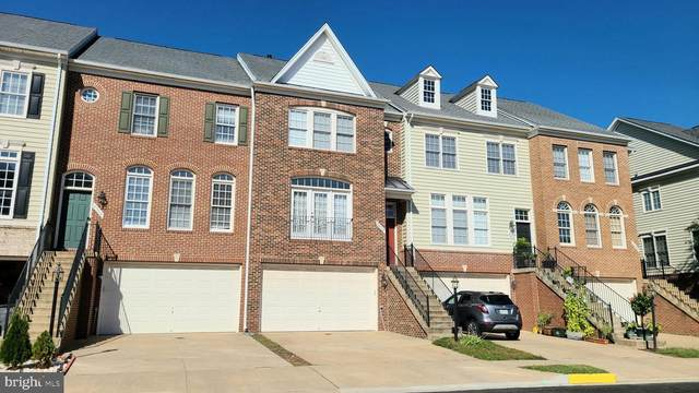 6900 Witton Circle, GAINESVILLE, VA 20155 (#VAPW505398) :: Pearson Smith Realty