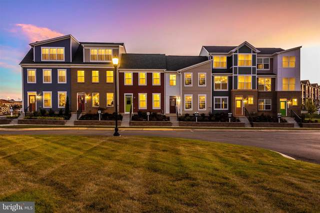 730 Tatum Court, FREDERICK, MD 21702 (#MDFR271210) :: The Redux Group