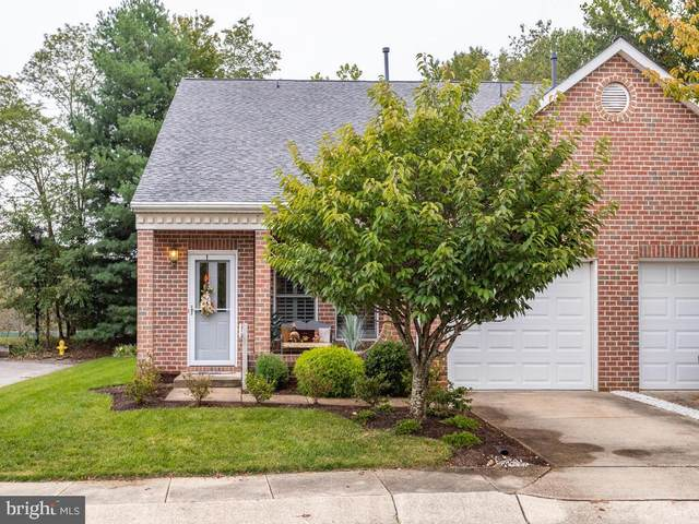 910 Perry Landing Court, ANNAPOLIS, MD 21401 (#MDAA447534) :: Advon Group