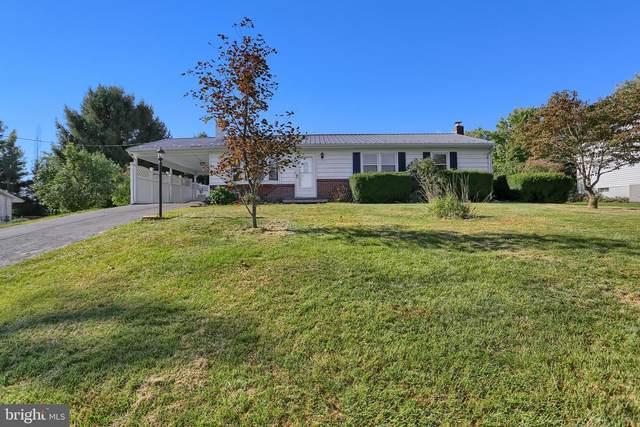 11136 Gehr Road, WAYNESBORO, PA 17268 (#PAFL175390) :: The Licata Group/Keller Williams Realty