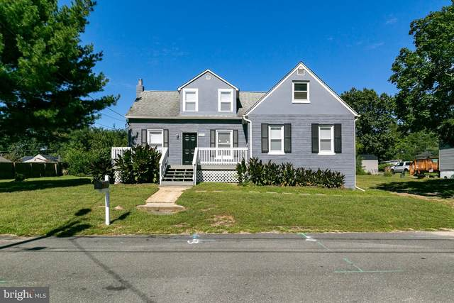 1874 Asbury Avenue, WOODBURY, NJ 08096 (#NJGL265034) :: John Lesniewski | RE/MAX United Real Estate