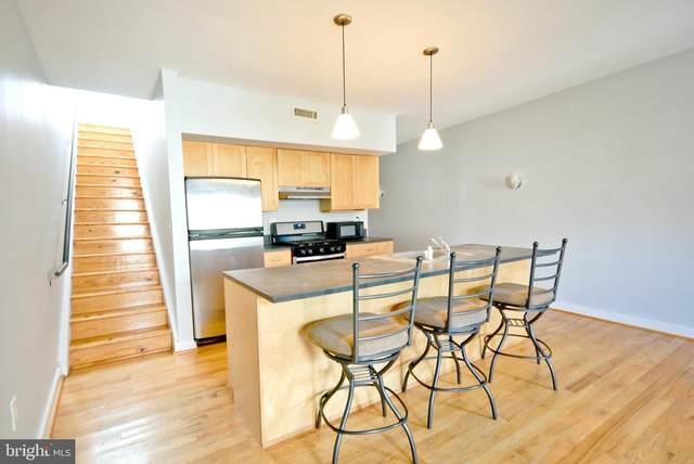1620 South Street C, PHILADELPHIA, PA 19146 (#PAPH937946) :: Jason Freeby Group at Keller Williams Real Estate