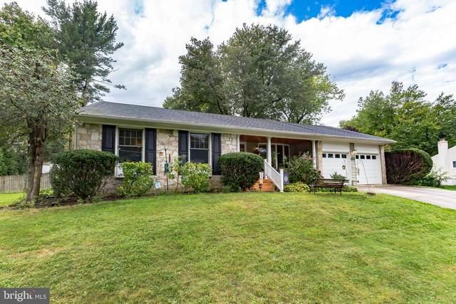 3003 Pheasant Run Drive, CINNAMINSON, NJ 08077 (#NJBL382440) :: Linda Dale Real Estate Experts