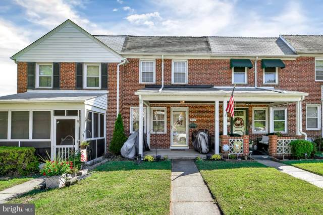 8319 Bon Air Road, BALTIMORE, MD 21234 (#MDBC507430) :: The MD Home Team