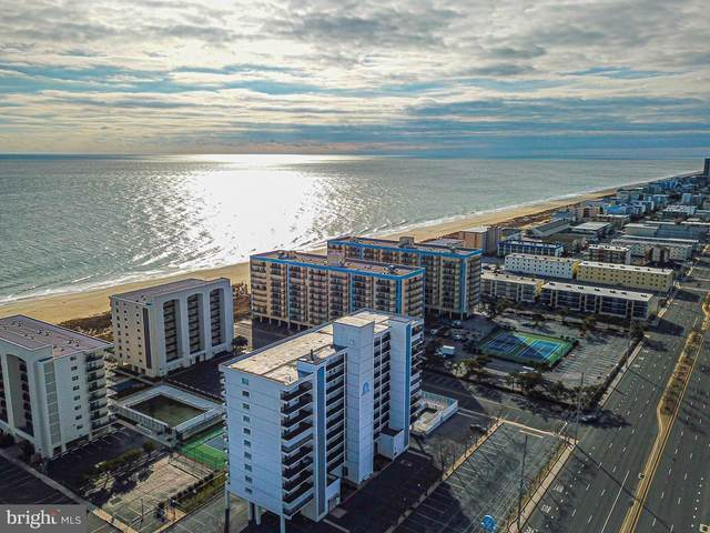 13200 Coastal Highway #1006, OCEAN CITY, MD 21842 (#MDWO117070) :: The Licata Group/Keller Williams Realty