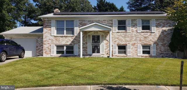 7704 Dundas Court, CLINTON, MD 20735 (#MDPG582136) :: The Bob & Ronna Group