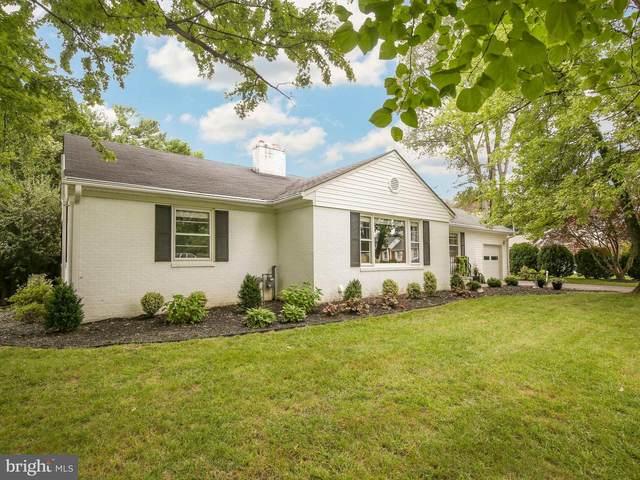 2720 Saratoga Drive, WINCHESTER, VA 22601 (#VAWI115120) :: Advon Group