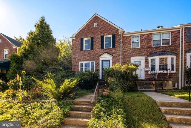 355 Old Trail Road, BALTIMORE, MD 21212 (#MDBC507434) :: SP Home Team