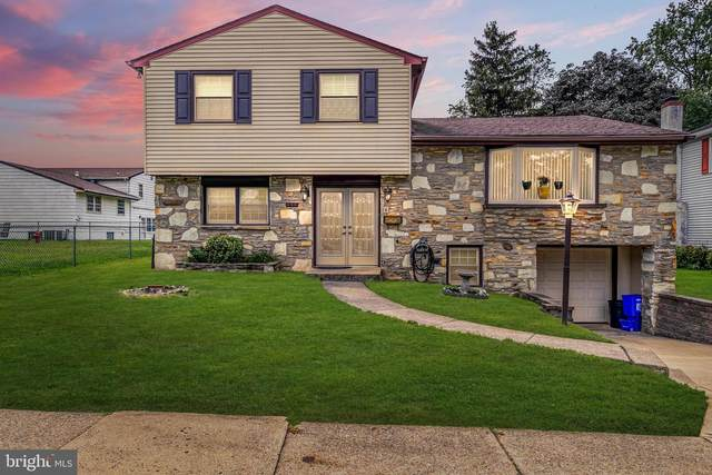 486 Pinewood Road, PHILADELPHIA, PA 19116 (#PAPH937974) :: John Lesniewski | RE/MAX United Real Estate