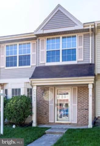 4903 Saltwater Drive, DUMFRIES, VA 22025 (#VAPW505408) :: Blackwell Real Estate