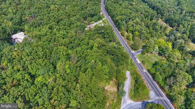 11 Oxford (Lot 2) Road, GARDNERS, PA 17324 (#PACB128160) :: The Heather Neidlinger Team With Berkshire Hathaway HomeServices Homesale Realty