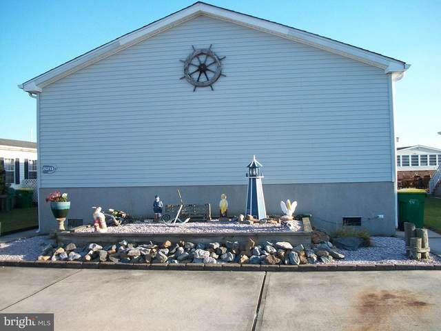 26253 Cove Drive #47954, MILLSBORO, DE 19966 (#DESU169734) :: Barrows and Associates
