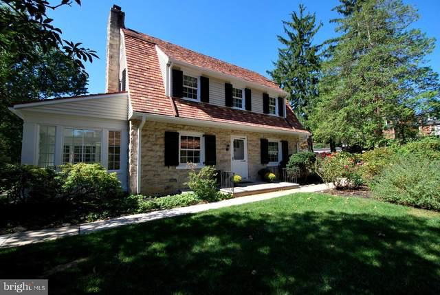 1027 Wheatland Avenue, LANCASTER, PA 17603 (#PALA170596) :: The Craig Hartranft Team, Berkshire Hathaway Homesale Realty