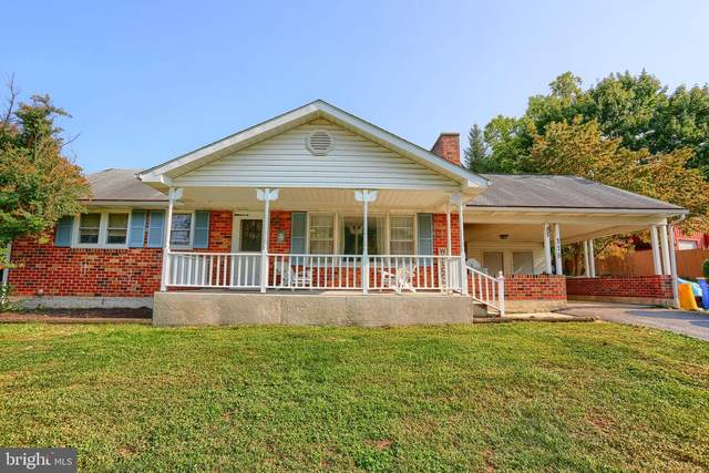 118 Diller Road, NEW CUMBERLAND, PA 17070 (#PAYK145940) :: ExecuHome Realty