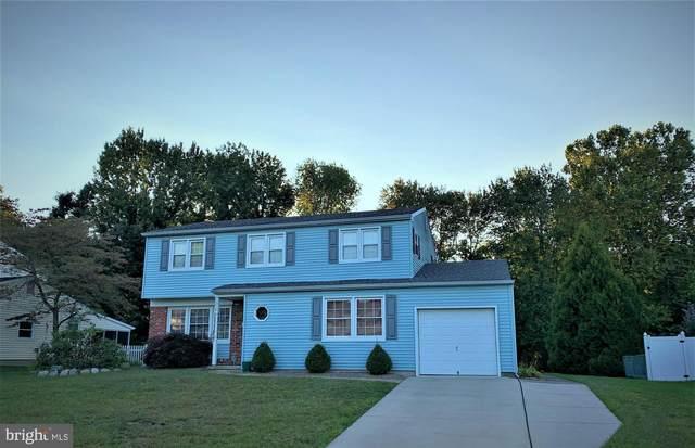 1316 Tanner Avenue, BURLINGTON TOWNSHIP, NJ 08016 (MLS #NJBL382448) :: The Dekanski Home Selling Team