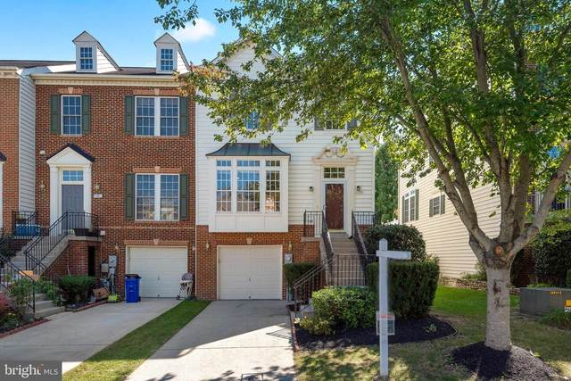 10811 Wadsworth Road, WOODSTOCK, MD 21163 (#MDHW285598) :: SURE Sales Group