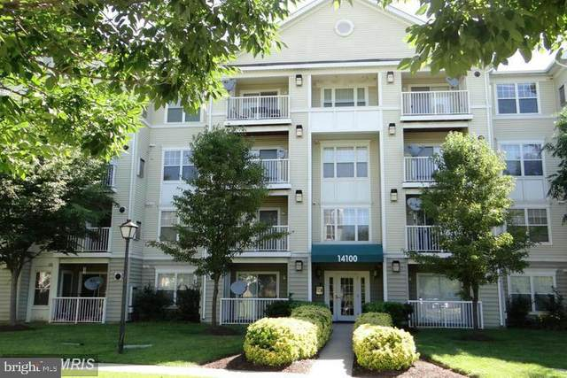 14100 Farnsworth Lane #2101, UPPER MARLBORO, MD 20772 (#MDPG582146) :: Integrity Home Team