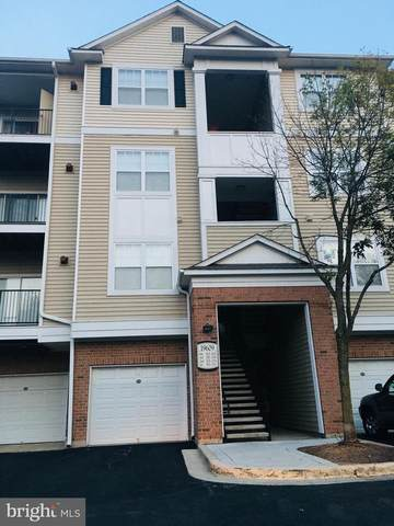 19609 Galway Bay Circle #201, GERMANTOWN, MD 20874 (#MDMC726952) :: Network Realty Group
