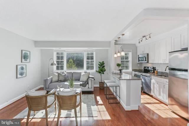 1307 N Ode Street #432, ARLINGTON, VA 22209 (#VAAR170106) :: Crossman & Co. Real Estate