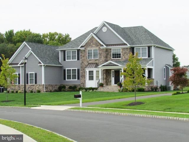224 Village Rd E, PRINCETON JUNCTION, NJ 08550 (#NJME302254) :: LoCoMusings