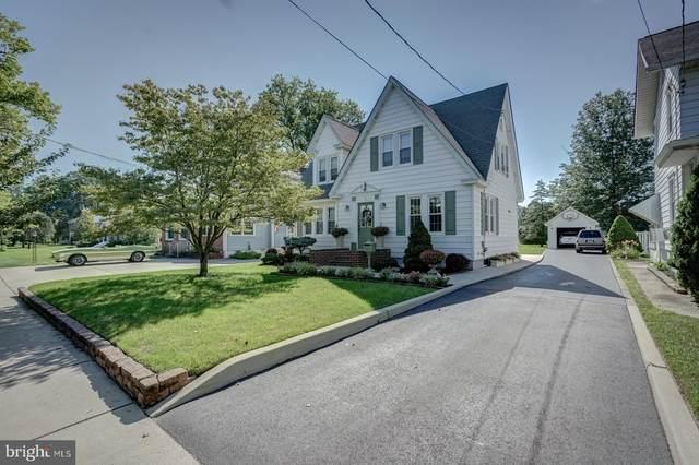 552 Bellevue Avenue, HAMMONTON, NJ 08037 (#NJAC114934) :: Scott Kompa Group