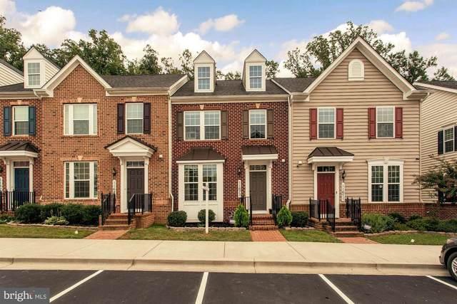11673 Emerald Green Drive, CLARKSBURG, MD 20871 (#MDMC726954) :: Murray & Co. Real Estate