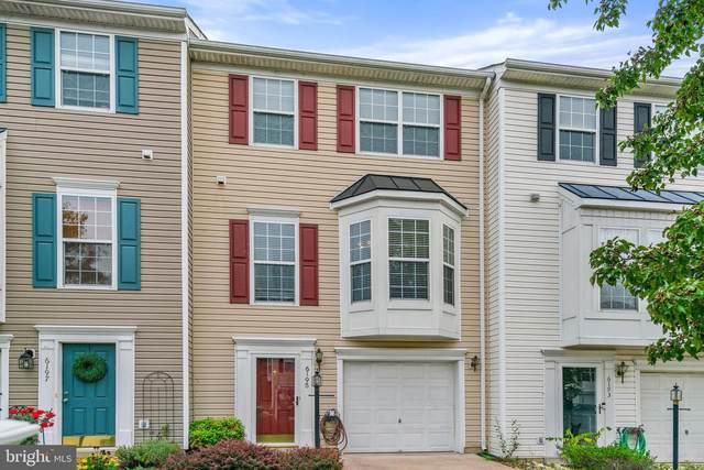 6195 Newton Lane, BEALETON, VA 22712 (#VAFQ167392) :: Revol Real Estate