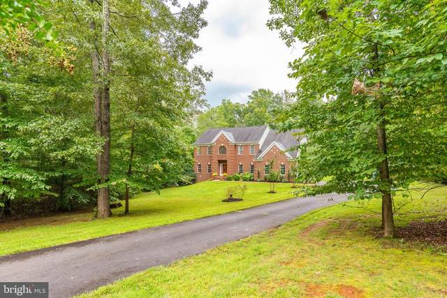 9411 Shevlin Court, NOKESVILLE, VA 20181 (#VAPW505414) :: Debbie Dogrul Associates - Long and Foster Real Estate