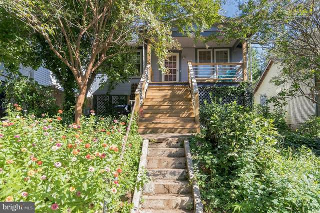 3807 31ST Street, MOUNT RAINIER, MD 20712 (#MDPG582158) :: The Piano Home Group
