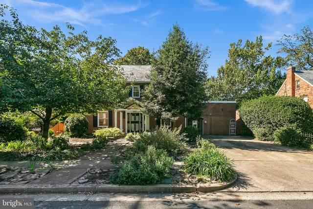 1838 N Herndon Street, ARLINGTON, VA 22201 (#VAAR170110) :: Blackwell Real Estate