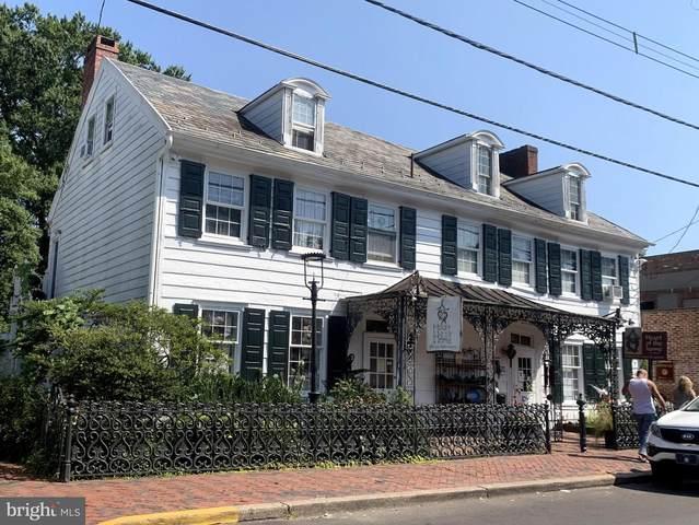 28 S Main Street, NEW HOPE, PA 18938 (#PABU507680) :: Bob Lucido Team of Keller Williams Integrity