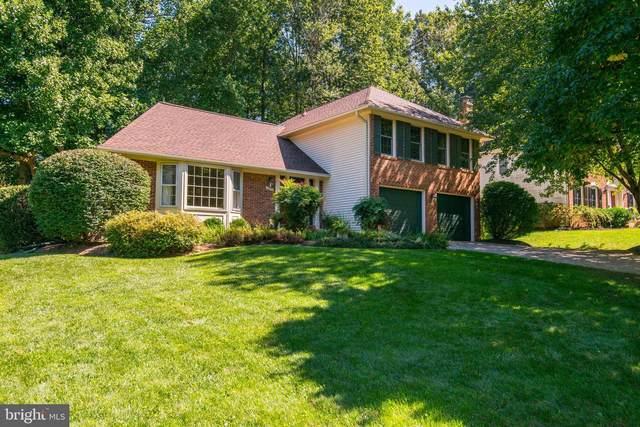 1279 Golden Eagle Drive, RESTON, VA 20194 (#VAFX1157042) :: Crossman & Co. Real Estate