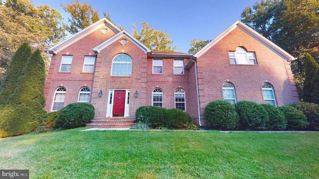 2103 Jolie Place, CROFTON, MD 21114 (#MDAA447558) :: Certificate Homes