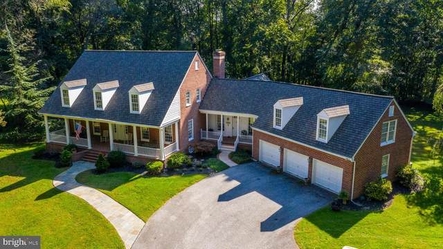 13343 Pipes Lane, SYKESVILLE, MD 21784 (#MDHW285604) :: The Miller Team