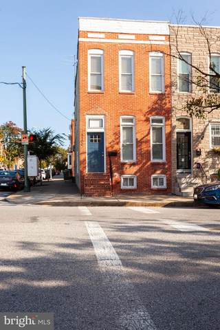 3100 O'donnell Street, BALTIMORE, MD 21224 (#MDBA525338) :: SURE Sales Group