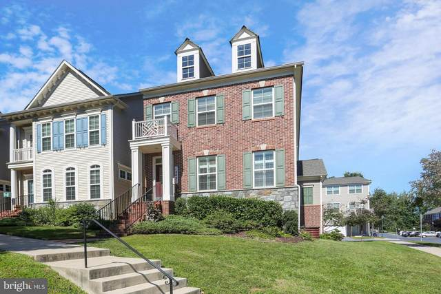 12451 Horseshoe Bend Circle, CLARKSBURG, MD 20871 (#MDMC726968) :: Coleman & Associates