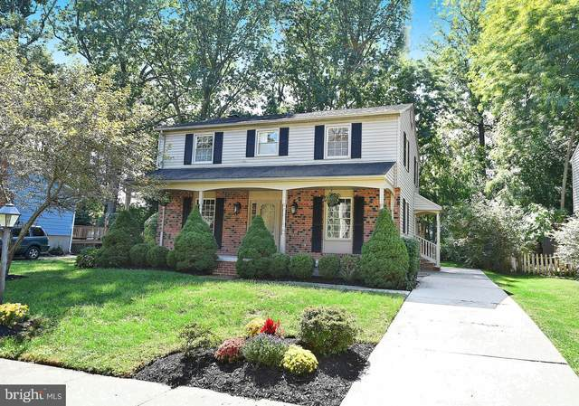 1207 Saint Francis Road, BEL AIR, MD 21014 (#MDHR252154) :: City Smart Living