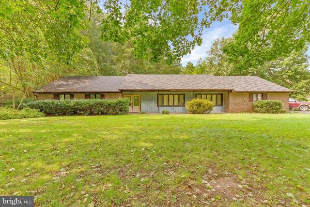 278 Southdale Court, DUNKIRK, MD 20754 (#MDAA447580) :: Pearson Smith Realty