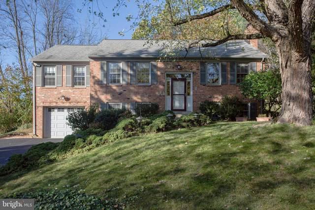 10751 Middleboro Drive, DAMASCUS, MD 20872 (#MDMC726972) :: Murray & Co. Real Estate