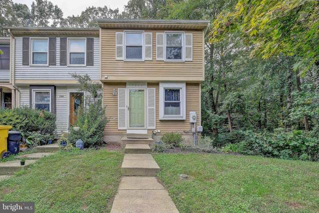 7900 Wellesley Court, PASADENA, MD 21122 (#MDAA447582) :: SURE Sales Group
