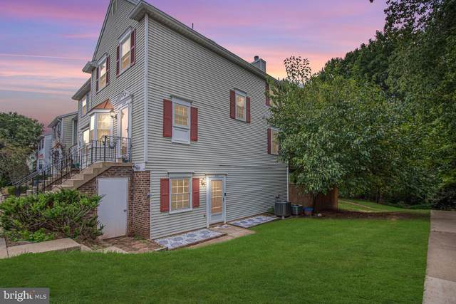 4147 Pleasant Meadow Court 94C, CHANTILLY, VA 20151 (#VAFX1157060) :: Ultimate Selling Team